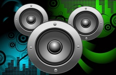Music Vector Theme