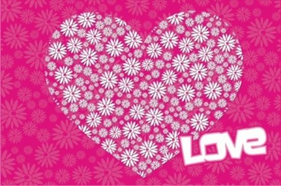 Free Valentine Heart