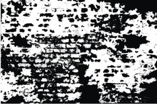Grunge Wall Free Vector