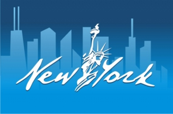 Free New York Vector Logo