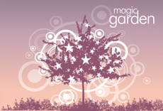 Magic Pinky Garden