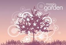 Magic Pinky Garden