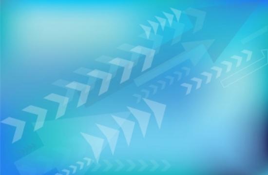 Free Arrows Background
