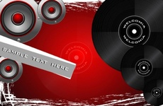 Vector Vinyls and Speakers