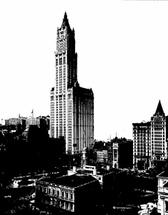 City Skyline Vector