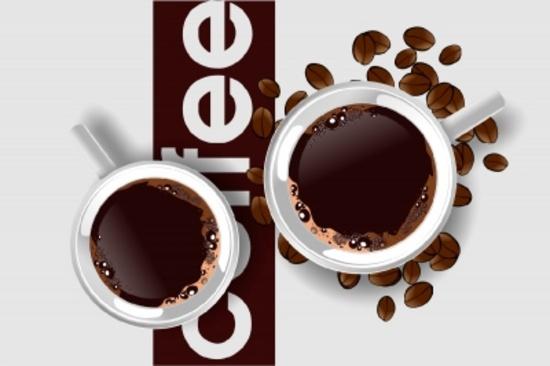 Coffee Vector Theme