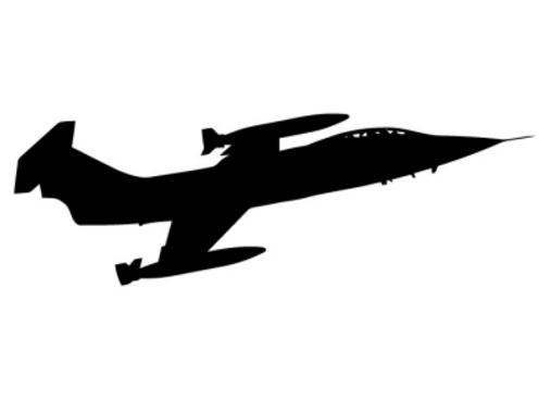 Star Fighter Jet