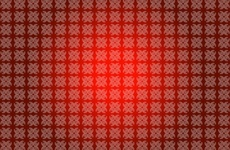 Free Red Vector Pattern