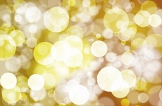 Vector Bokeh Background