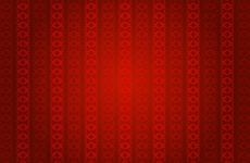 Maroon Free Vector Pattern