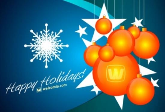 Free Christmas Vector Design