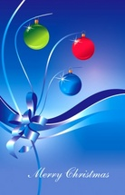 Cool Abstract Holiday Design