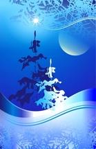 Blue Holidays - Blue Winter
