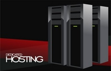 Free Servers and Hosting Vector