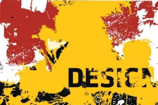 Grunge Vector Design - Free