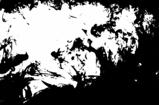 Free Black Grunge Background