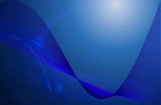 Vector Background - Blue