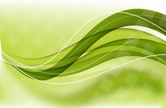 Vector Art: Green Design