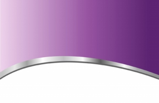 Free Simple Violet Vector Background