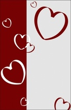 Basic Hearts Vector Design