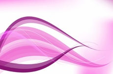 Free Abstract Pink Vector Art