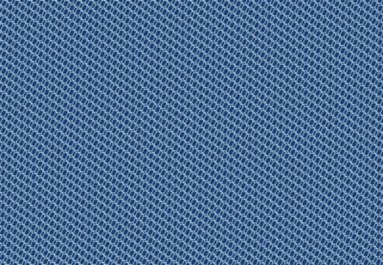 Blue Mesh Pattern Vector Background