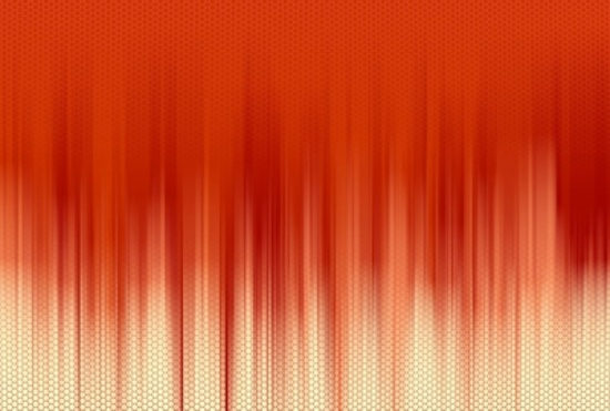 Free Red Striped Mesh Vector Background