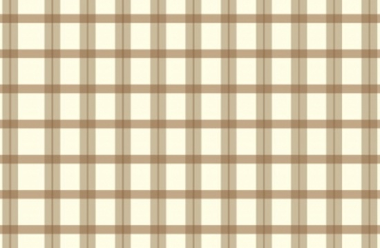 Simple Tartan Vector Background