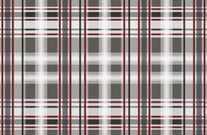 Stylish Free Vector Tartan