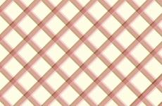 Simple Angle Vector Tartan