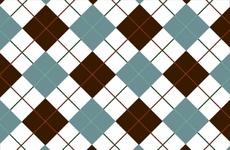 Tartan Vector Pattern