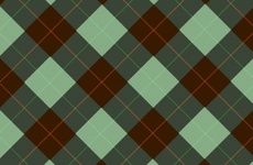 Scottish Tartan Free Vector