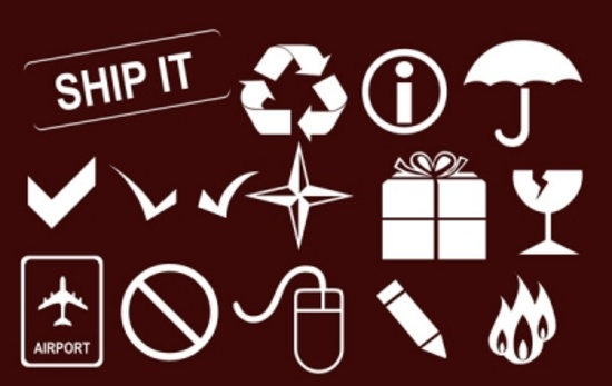 Free Shipping Vector Icons