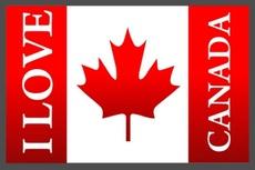 Canadian Flag - Canada Flag Free Vector