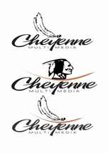 Cheyenne Multimedia Vector Logo