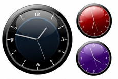 Three Colors Vector Clocks