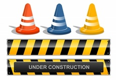 Free Under Construction Signs