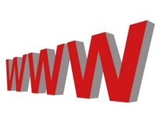 Free WWW 3D Vector