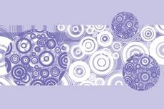 Cool Circles Vector Design