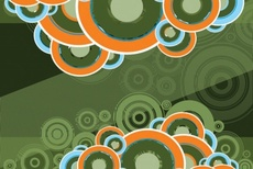 Abstract Vector Circles
