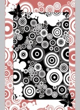 Cool Artistic Vector Background