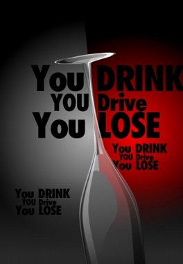 You Drink, You Drive, You Lose Poster
