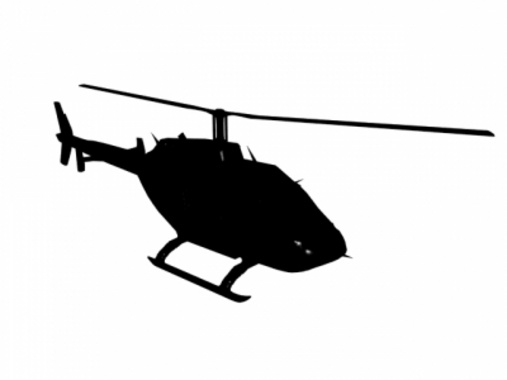 Helicopter Vector Free