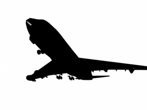 Free Vector Airliner