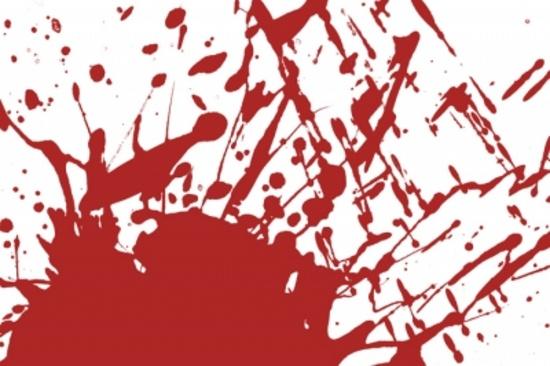 Free Bloody Red Splash