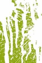 Splashy Vector Background