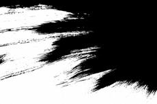 Free Vector Black Paint