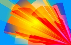 Free Colorful Vector Design