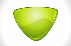 Free Green Vector Shield
