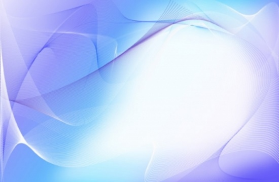 Glowing Fantasy Vector Background